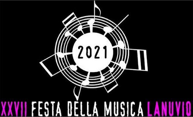 Festa della Musica 2021 : Comune di Lanuvio